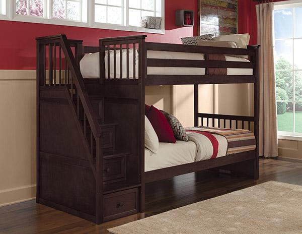 Bunks 171 Kids 2 College Furniture
