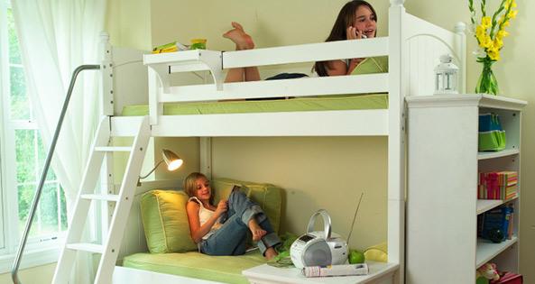 Kids 2 College Furniture